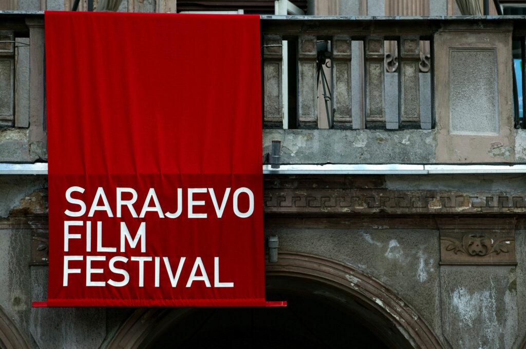 Sarajevos filmfestival