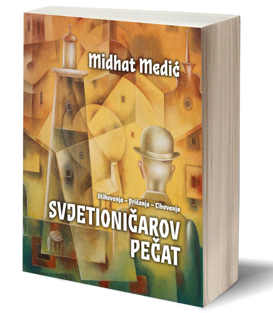 """Midhat Medić: """"Svjetioničarev pečat/Fyrmästarens sigill"""""""