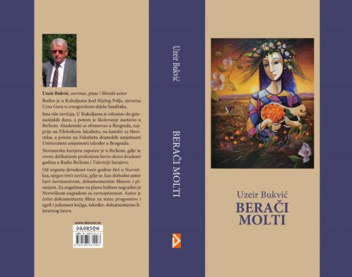 Uzeir Bukvić: Berači molti