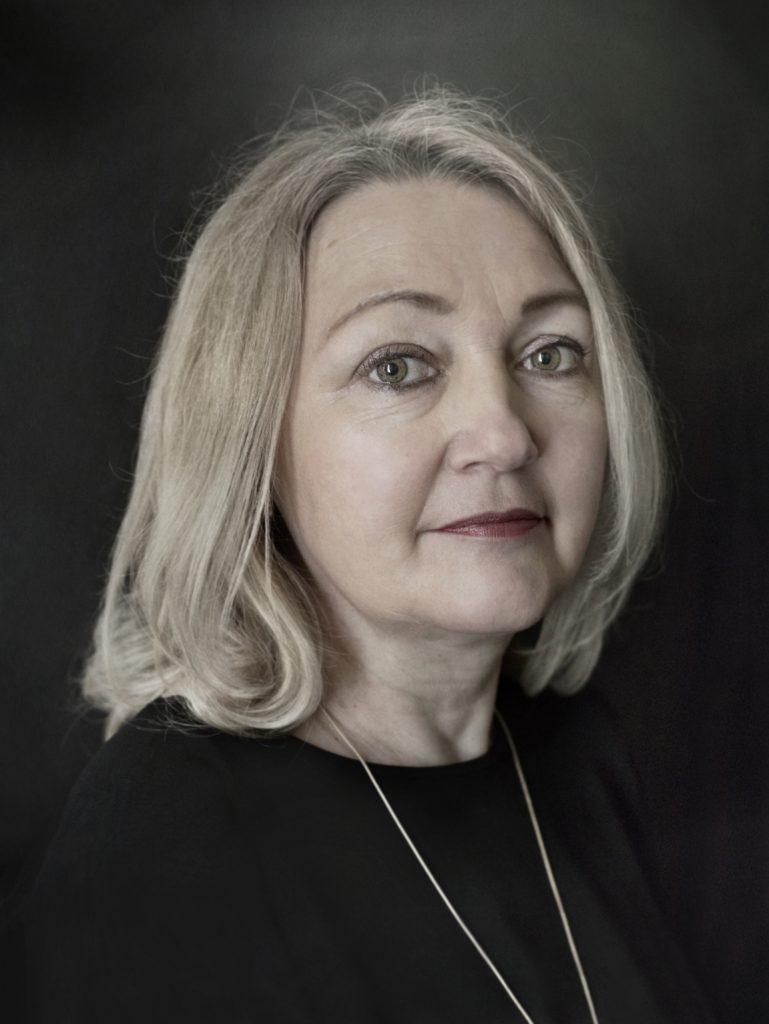 Tanja Halilovic